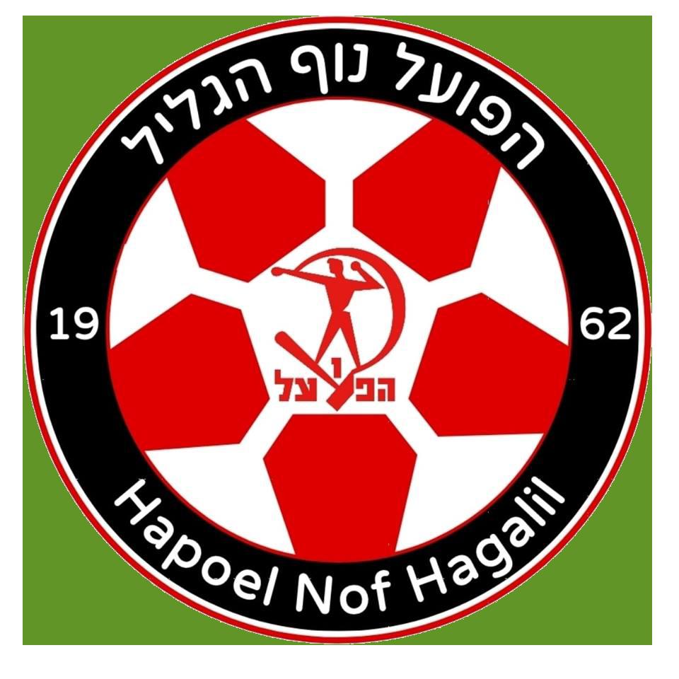 Hapoel Nof HagGalil team logo