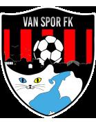 Van Spor FK team logo