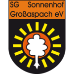 SG Sonnenhof Grossaspach team logo