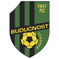 FК Buducnost Banovici team logo