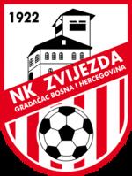 Zvijezda Gradacac team logo