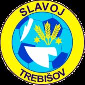 Slavoj Trebisov team logo