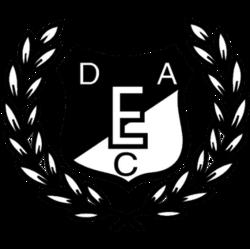 Debreceni EAC team logo