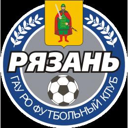 FC Ryazan team logo
