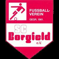 SC Borgfeld team logo
