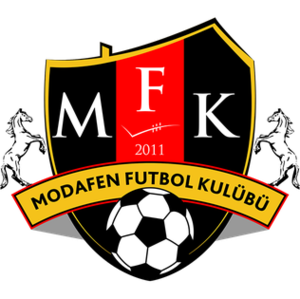 Modafen team logo