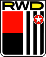 RWD Molenbeek team logo