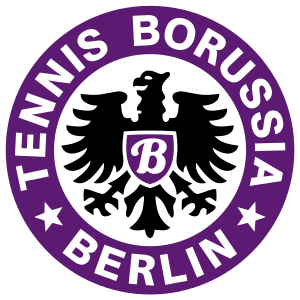 Tennis Borussia Berlin team logo