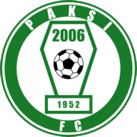 Paks team logo