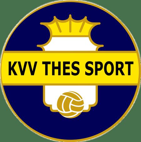 Thes Sport team logo
