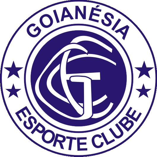 Goianesia team logo