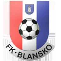 FK Blansko team logo
