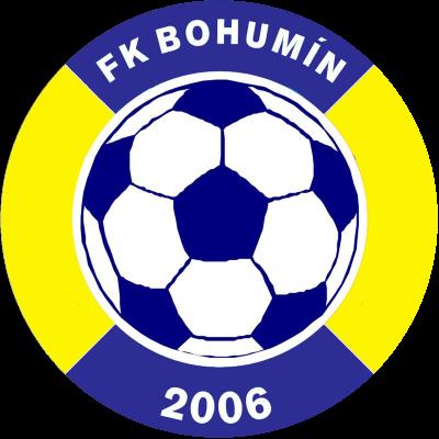 FK Bohumin team logo