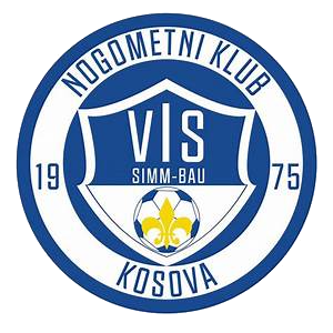 NK Vis Simm-Bau team logo
