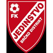 FK Jedinstvo Brcko team logo