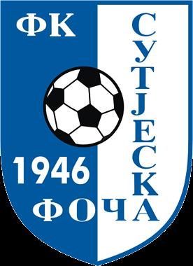 Sutjeska Foca team logo