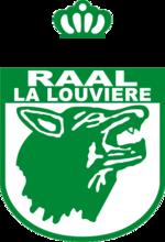 La Louviere team logo