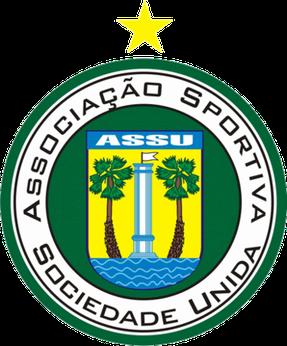 AS Sociedade team logo