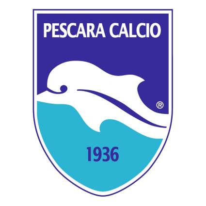 Pescara team logo