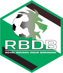 R.B.D. Borinage team logo