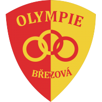 Olympie Brezova team logo