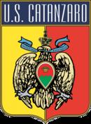 Catanzaro team logo