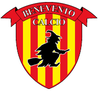 Benevento team logo