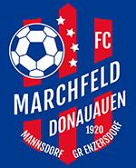Marchfeld Donauauen team logo