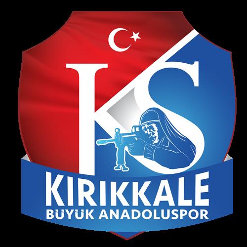 Kirikkalespor Buyuk AS team logo