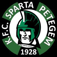 Sparta Petegem team logo