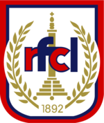 R.FC. Liege team logo