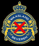 Waasland team logo