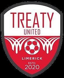 Treaty United team logo