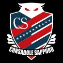 Consadole Sapporo team logo