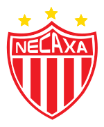 Necaxa team logo