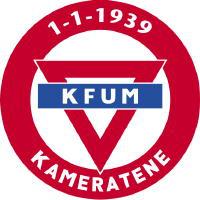 Kfum Oslo team logo