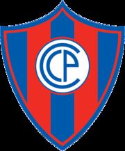 Cerro Porteno team logo