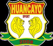 Sport Huancayo team logo