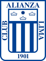 Alianza Lima team logo