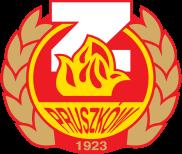 Znicz Pruszkow team logo