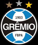 Grêmio Foot-Ball Porto Alegrense team logo