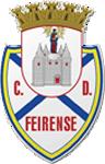 Feirense team logo