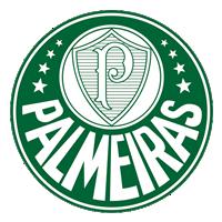 Palmeiras team logo