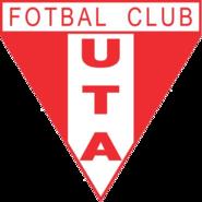 UTA Arad team logo