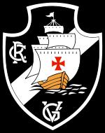 Vasco Da Gama team logo
