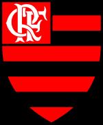 Flamengo team logo