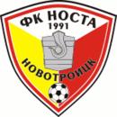 Nosta team logo