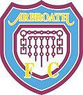 Arbroath team logo