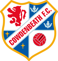 Cowdenbeath team logo