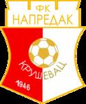 Napredak team logo